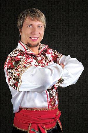 Андрей Попруга