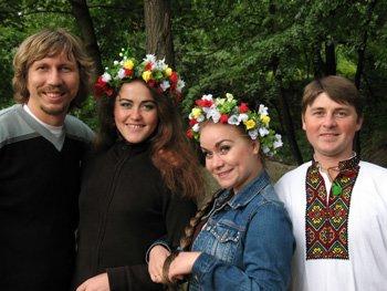 Ukrainian national holiday