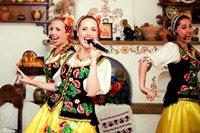 праздник в украинском стиле