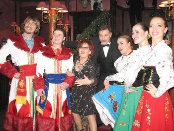 Ukrainian artists