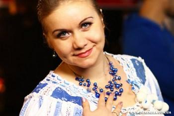 Красивые украинские наряды