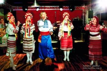 Корпоративная вечеринка в Москве