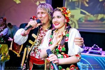 шуточные украинские песни