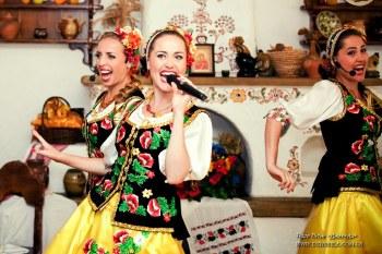 Украинские зажигательные песни
