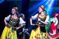 Фестиваль украинской культуры в Израиле 2014