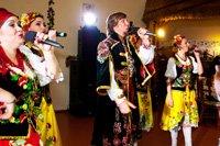 Акапельні українські пісні